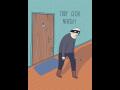 bezpečnostní dveře Bariera od Topdoors odolají zlodějům