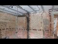 Sádrokartonářské práce - montáž sádrokartonu při stavebních pracích