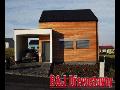 Nízkoenergetický dům má levný provoz, poskytne vysoký komfort