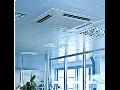 Větrání, klimatizace a chlazení - ventilátory s nízkou spotřebou energie a dlouhou životností