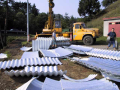 Ocelové a stavební systémy prodej