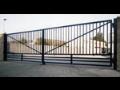 Automatické dveře, brány, závory Ostrava