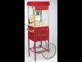 Pron�jem stroje na popcorn, oh��va�e na nachos e-shop Hranice