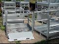 Kovovýroba, ocelové konstrukce, ploty, brány Karviná