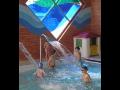 Finsk� sauna, plav�n� pro ve�ejnost, aquacentrum �umperk