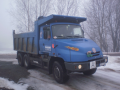 Bazar nákladní vozidla TATRA T163 JAMAL, T815, UDS, Jičín, Hradec