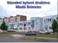 Stavební bytové družstvo Mladá Boleslav