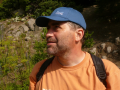 Mgr. Libor Novotný - geolog