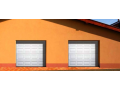 Bezpečné rolovací a sekční vrata v moderním designu - kvalita za skvělou cenu