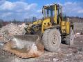 Pískovna Petrovice - Vladislava Durczoka, okres Karviná, těžba atestovaného stavebního materiálu