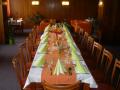 Firemní večírky s ubytováním vhodné i pro větší skupiny