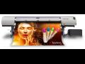 Revolučná veľkoplošná atramentová UV LED tlačiareň Mimaki UJV55-320