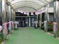 Svatby v hotelu - pořádání svateb včetně ubytování pro svatební hosty