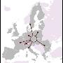 Expresní přepravní služby do Itálie, Švýcarska