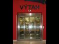 Výroba a instalace nového výtahu, využití státní dotace na výtah