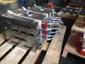Vstřikovací formy pro výrobu plastových dílů