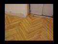 Podlahářské práce, pokládka podlah vinylových, plovoucích, PVC, koberců, Olomouc