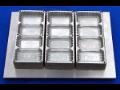 2LD Plastic s.r.o., stroje na potravinářské či průmyslové obaly, výroba forem pro čokoládovny
