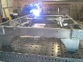 Strojní zámečnictví, kovovýroba, obrábění kovů, svařování, výroba městského mobiliáře