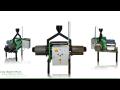 Certifikované a patentované lisy olejnin HLO s minimálními hodnotami nevylisovaného oleje