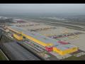 """Společnost DHL byla oceněna titulem """"Skvělé místo pro práci""""."""