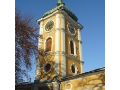 Město Paskov, součást regionu Slezská brána, rekreační oblast s bohatou historií
