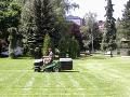Technické služby, péče o městskou zeleň, správa hřbitovů, údržba komunikací, Kutná Hora a okolí
