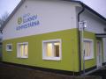 Technické služby Šluknov, spol. s r.o., bio odpad, kompostárna