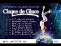 Zájezdy na muzikály, koncerty, balet, výstavy, Cirque de Glace