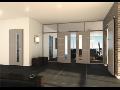 Prosklené stěny Vekra – prosvětlí každý interiér