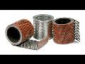 Kovové střešní doplňky - prodej větrací hliníkové prvky, nároží, okapy