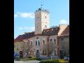 Město Dolní Bousov v okrese Mladá Boleslav s pamětihodnostmi, výlety do okolí a ubytovnou