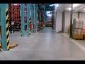 Průmyslové podlahy, pancéřové podlahy pro výrobní a skladové prostory