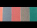 KERAFalc TEXTURE (KERAFalc T17) – ekonomicky výhodná falcovaná krytina texturní povrch