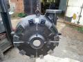 Kovovýroba, výroba kovových strojních součástí v Ivančicích na Brněnsku