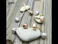 Zlatnictví - Barbora Vodová, Brno, prodej prstenů, náusnic, řetízků a jiných šperků ze zlata a stříbra