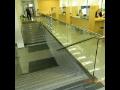 ARDENT Corp. s. r. o., výroba zábradlí na balkovy, terasy, schody, tribuny
