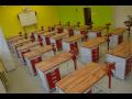 Atypické dílenské stoly do žákovské dílny výroba Praha – školní nábytek na míru