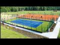 Sportoviště pro různé sportovní účely