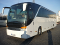 International bus transport - contract tour transport the Czech Republic