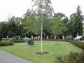 Sadové a parkové úpravy včetně zakládání záhonů, trávníků a výsadba stromů