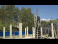 Stěnové bednění - všestranný bednící panelový systém pro malé až středně velké projekty