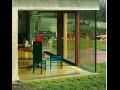Bezrámové zasklení, francouzská okna nebo prosklené rohy od českého výrobce