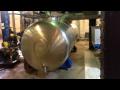 Výroba nádrží