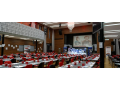 Prostory až pro 380 účastníků konferencí - Kongres Hotel Jezerka