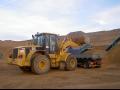 Stavební kamenivo - kvalitní štěrkopísek a hutnitelný materiál včetně dopravy