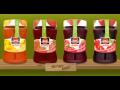 Džemy a marmelády prodej