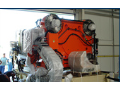 Výroba těsnění hydraulických pohonů a hydraulických válců.