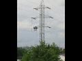 Montáž elektrického vedení Pardubice