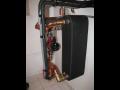 CLIM-Tech s.r.o. tepelné čerpadlo vzduch voda, montáž, prodej